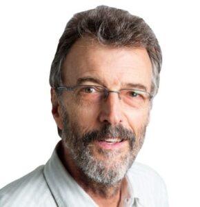 Mark McCaulley, MD