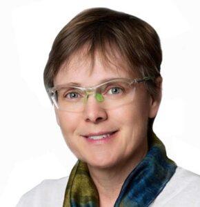 Rebecca L. Wiebe, MD