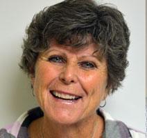Carol Petersen Member